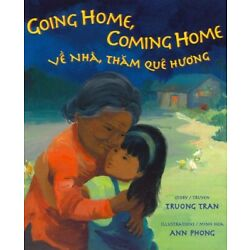 Going Home, Coming Home/ Ve Nha, Tham Que Huong, Paperback by Tran, Truong; P...