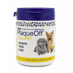 ProDen PlaqueOff Powder Supports Normal, Healthy Teeth, Gums, and Breath Odour i