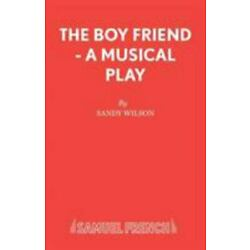 Boyfriend, Paperback by Wilson, Sandy, Brand New, Free shipping in the US