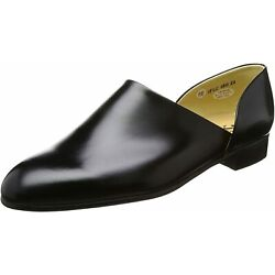 [Haruta] Doctor Shoes / Spock Shoes 2E Genuine Leather Men's 850
