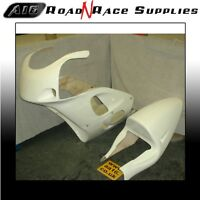 GSXR 600 / 750 SRAD RACE FAIRING AND SEAT - BRAND NEW -