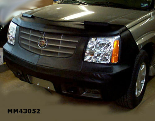 Front End Mask Bra Fits 2002 2003 2004 2006 Cadillac