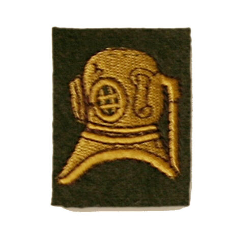 img-NEW COLOUR OFFICIAL ARMY / MILITARY DIVERS BADGE RE