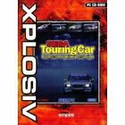 SEGA Touring Car Championship - PC Racing Game New