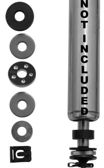 Gas Cylinder Bearing Kit Hardware Only Universal Repair Kit For Office Chairs Ebay