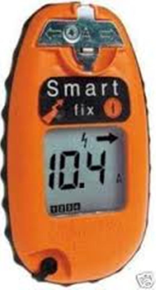 Gallagher Smartfix Electric Fence Fault Finder Tester Ebay