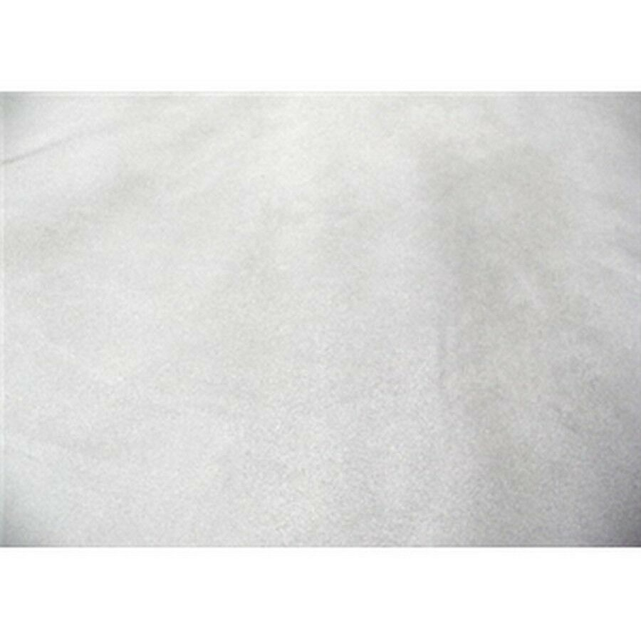 White upholstery micro suede fabric ebay for Suede fabric