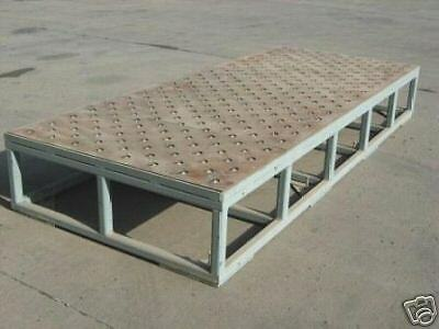 Heavy Duty Ball Transfer Tables Ebay