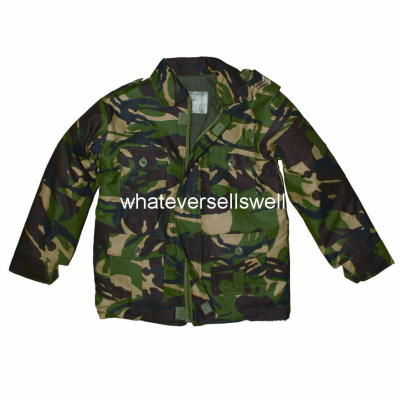 You searched for: kids army jacket! Etsy is the home to thousands of handmade, vintage, and one-of-a-kind products and gifts related to your search. No matter what you're looking for or where you are in the world, our global marketplace of sellers can help you find unique and affordable options. Let's get started!