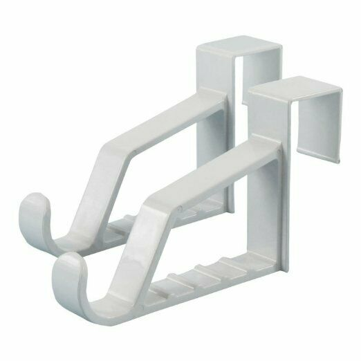 6 White Strong Plastic Door Hooks Overdoor Storage Coat. Garage Door Repair Castle Rock. Modern Door. Lido Garage Doors. Recessed Garage Lighting. Metal Door Trim. New Sliding Glass Door. Garage Door Seals Bottom. Barn Doors And Hardware