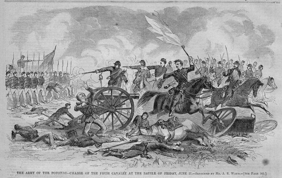 the battle at cold harbor Nearly 8,500 men were killed in the first 15 minutes at the battle of cold harbor, fought 150 years ago this month seven thousand were union troops ordered by.