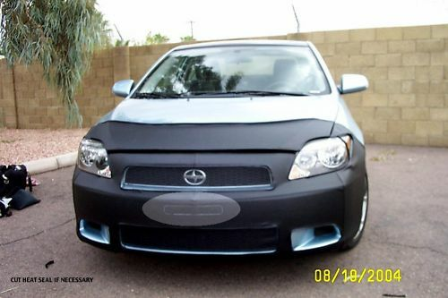 Lebra Front End Cover Bra Mask Fits Scion Tc 2005 2006