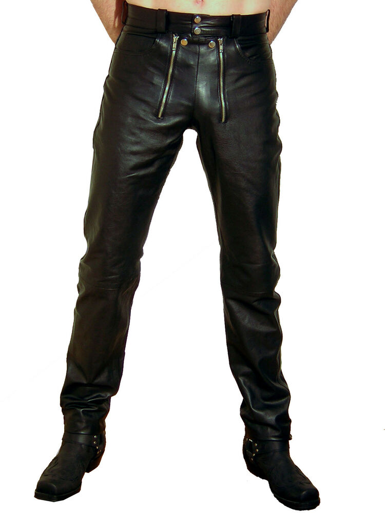 Mens 38 R Black Raffinatti Cutaway Jacket Tuxedo Morning: Mens Leather Pants Black/carpenter Pants Leather28 29 30