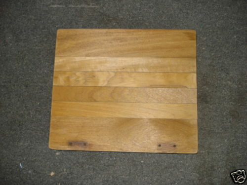 Marine teak wood door hatch cover ebay
