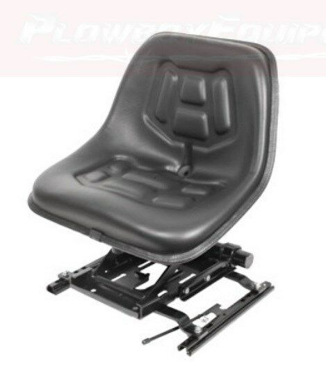 Ih 574 Tractor Seat : Ih seat w suspension