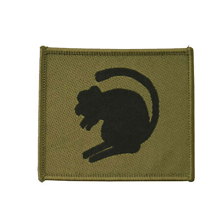 img-Official 4th Infantry Brigade and HQ North East - TRF - Badge - subdued - tf25