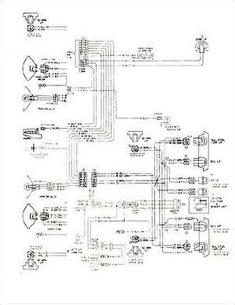 76 monte carlo wiring diagram wiring diagrams rh boltsoft net 1972 Chevelle Wiring Diagram 1967 chevelle wiring diagram free