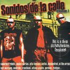 CD Various Sonidos De La Calle Vol 1 Avec Suburban Rebels, Last Warning, Perkele