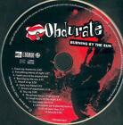CD OBDURATE Burning By The Sun