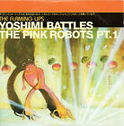 CD FLAMING LIPS The Yoshimi Battles The Pink Robots Pt.