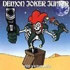 CD DEMON JOKER JUNIOR Once In A Blue Moon