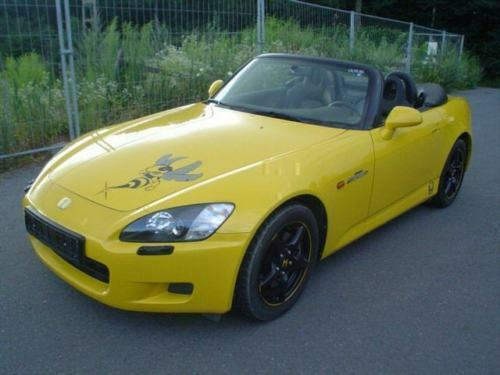 honda s2000 cabrio verdeck einbau anleitung montage eba ebay. Black Bedroom Furniture Sets. Home Design Ideas