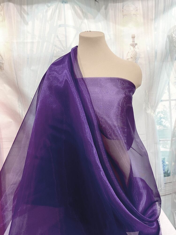 how to draw sheer fabric