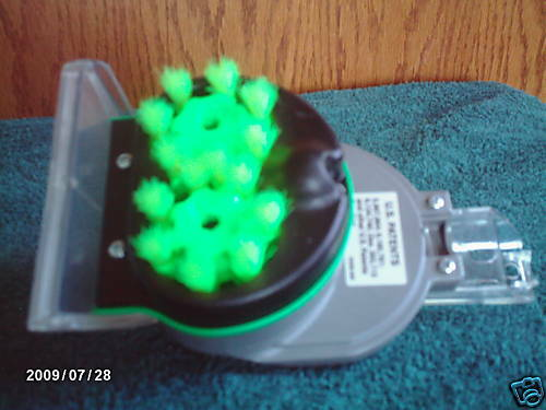 Hoover 48439002 Turbine Upholstery Nozzle F5914 Steam