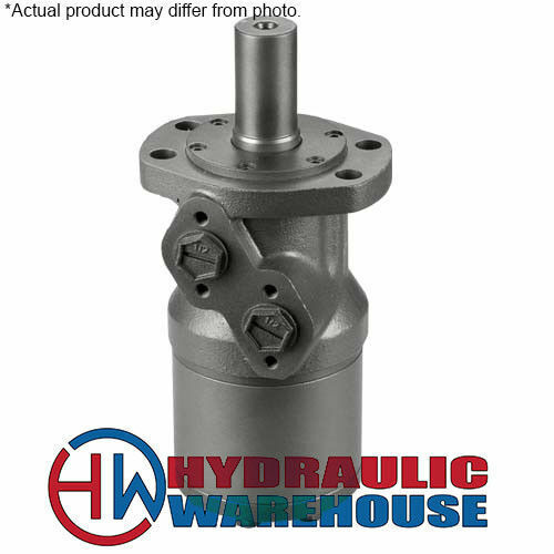 Hydraulic motor fit parker tb0050as100aaaa mg030610aaa 103 for Parker hydraulic pumps and motors