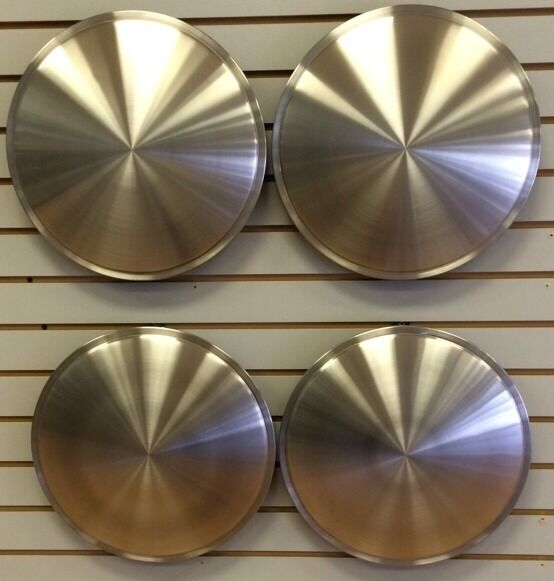 """What Tires Fit My Car >> 14"""" RACING DISK Full Moon Hubcap Wheelcover SET   eBay"""