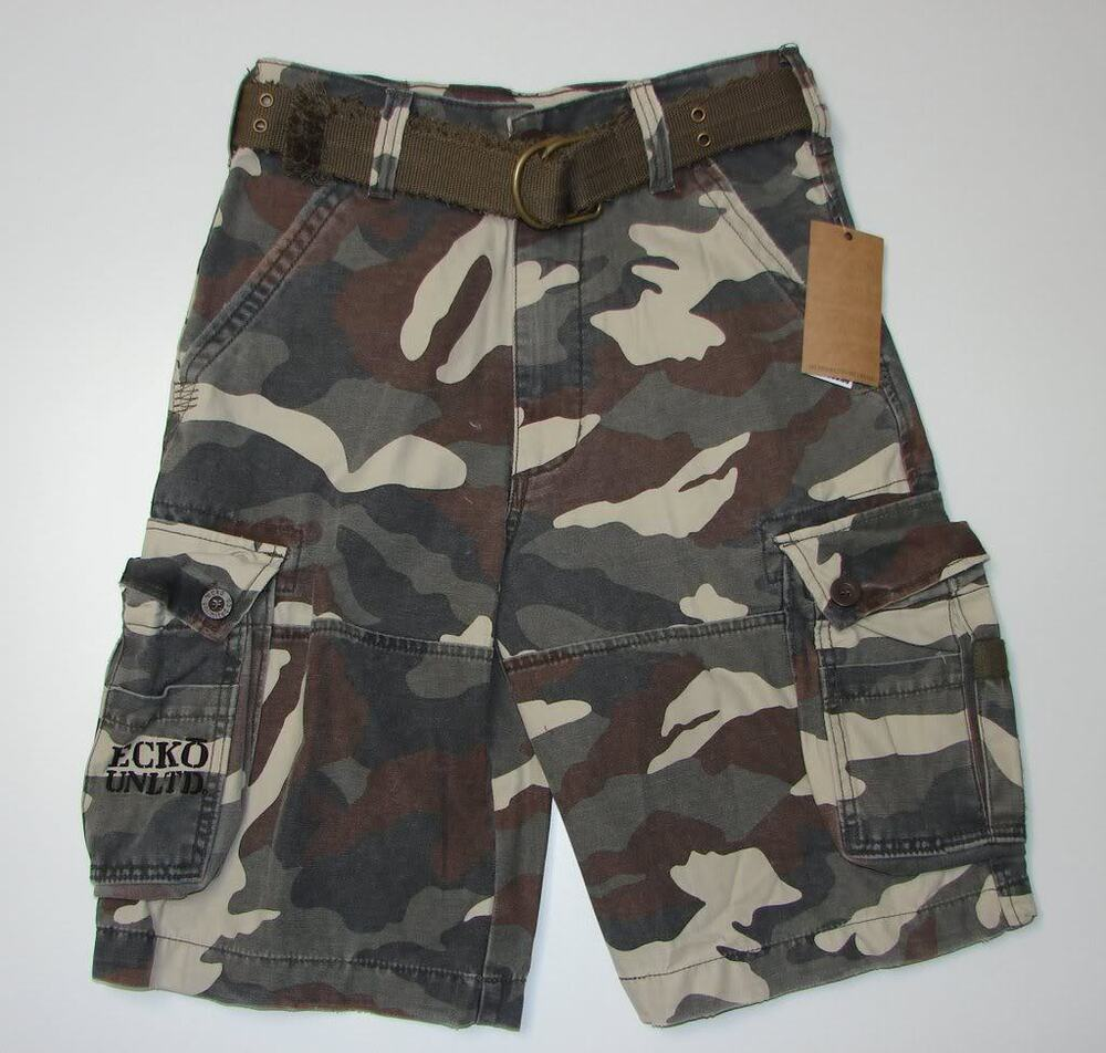 Find great deals on eBay for boys camouflage shorts. Shop with confidence.