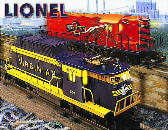 Lionel Trains Catalog : Lionel trains promotionals catalog used ebay