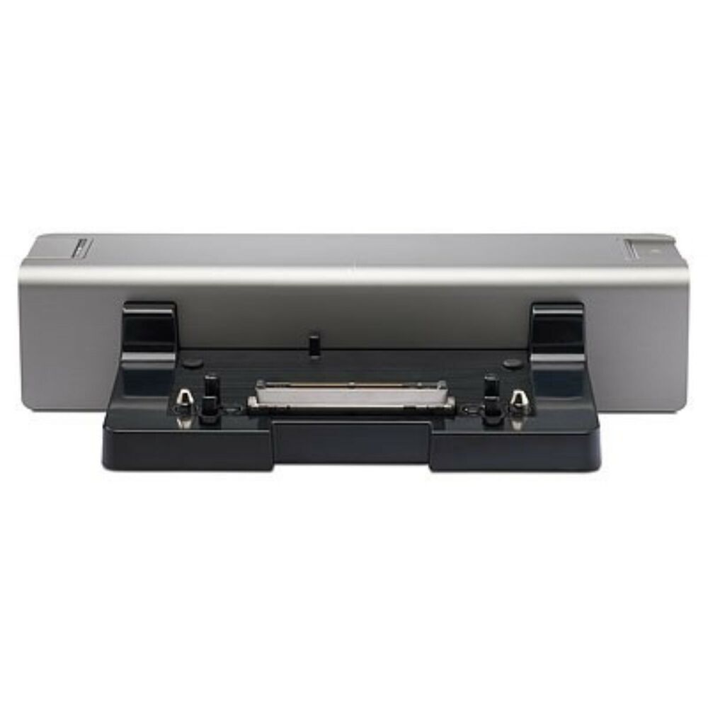 hp compaq laptop docking station kq751aa 150w power. Black Bedroom Furniture Sets. Home Design Ideas
