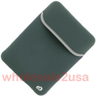 New GRAY Cover Sleeve Case for Barnes and Noble Nook