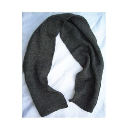 img-German Army Scarf - Unissued Surplus Soldier Uniform Military Post-War Original