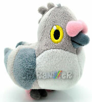 "Cute Pokemon BW 4""  MAMEPATO  Soft Plush Doll/PC1053"