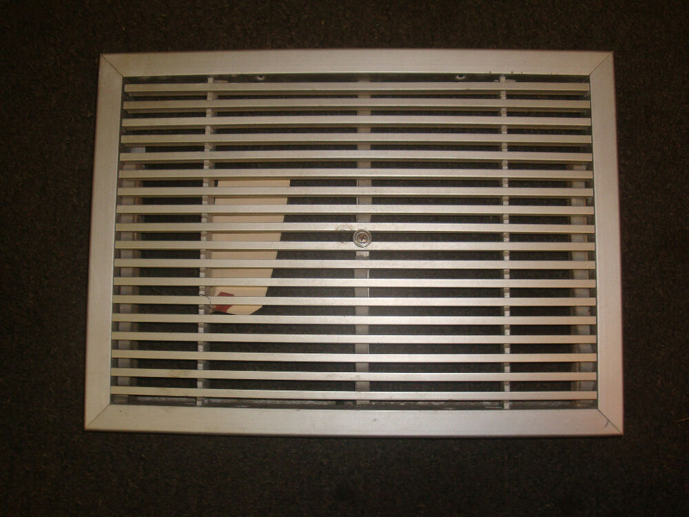 how to clean air conditioning vent covers