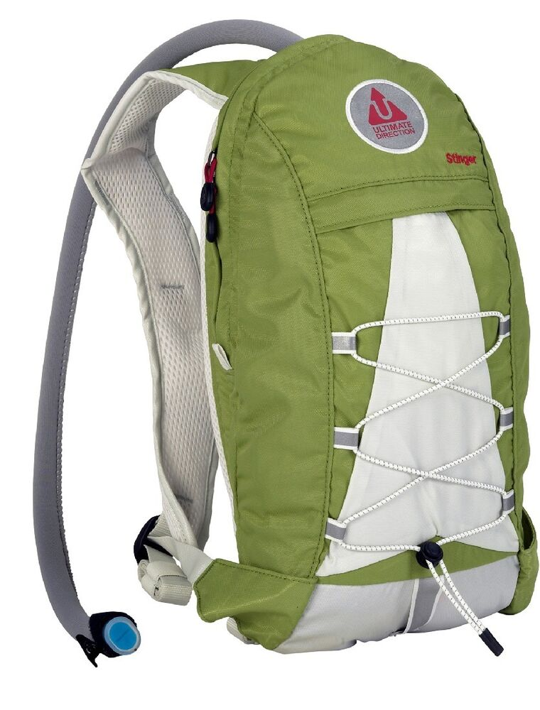 Ultimate Direction Ud Stinger Hydration Pack Running