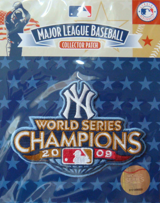 mlb baseball world series winners