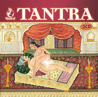 CD Tantra von Various Artists aus der The World Of Serie 2CDs