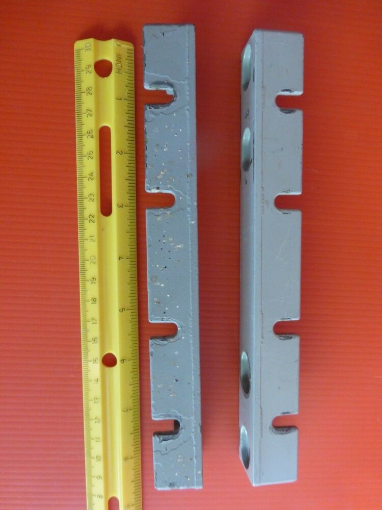Mounting Brackets For 19 Inch Rack Mounting Of Heavy