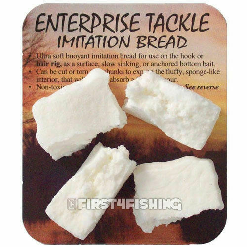 Enterprise tackle floating bread carp coarse surface for Fishing with bread