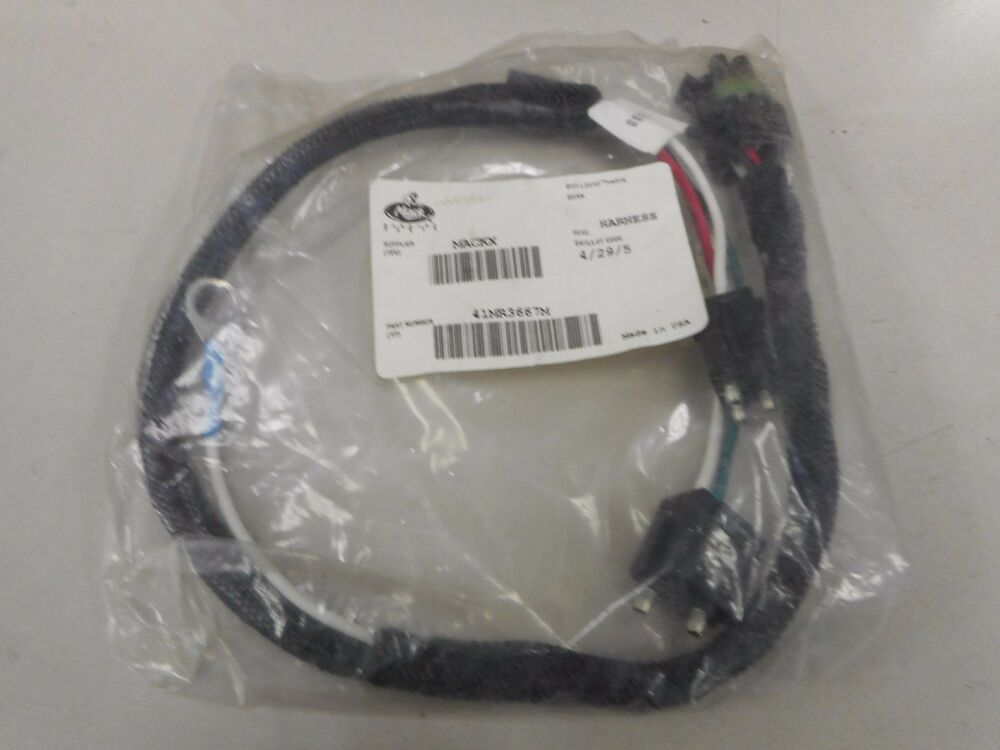 41mr3667m Mack Wire Jumper Harness
