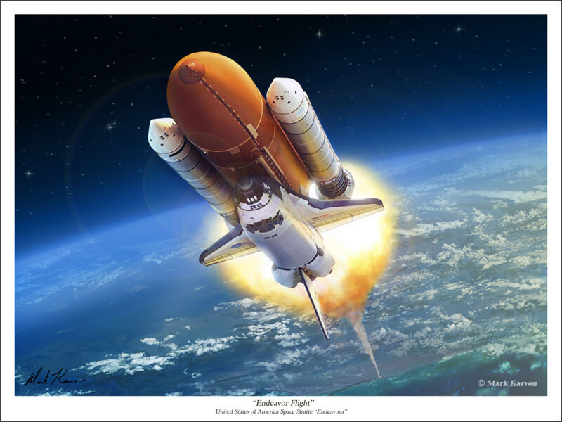 how to start space shuttle in x plane - photo #23
