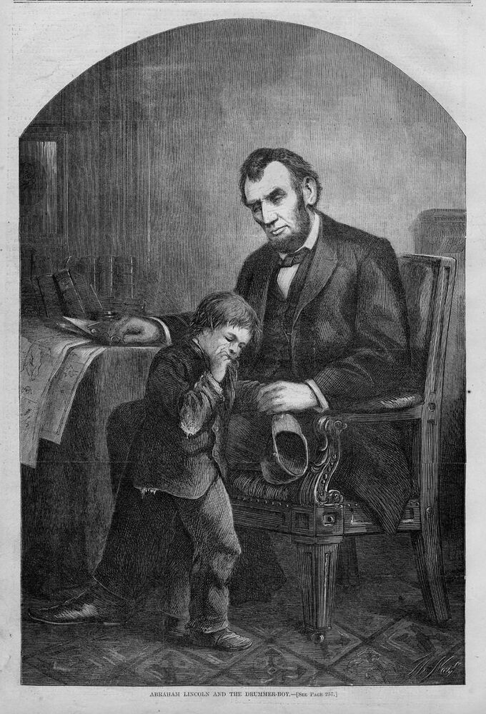 an overview of how abraham lincoln saved the union Lincoln: saving the union in august of 1862, abraham lincoln was pressed with a very controversial issue facing the united states as commander in chief, he had to.