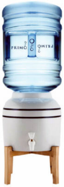 Primo Products 900114 Pioneer Ceramic Water Dispenser With
