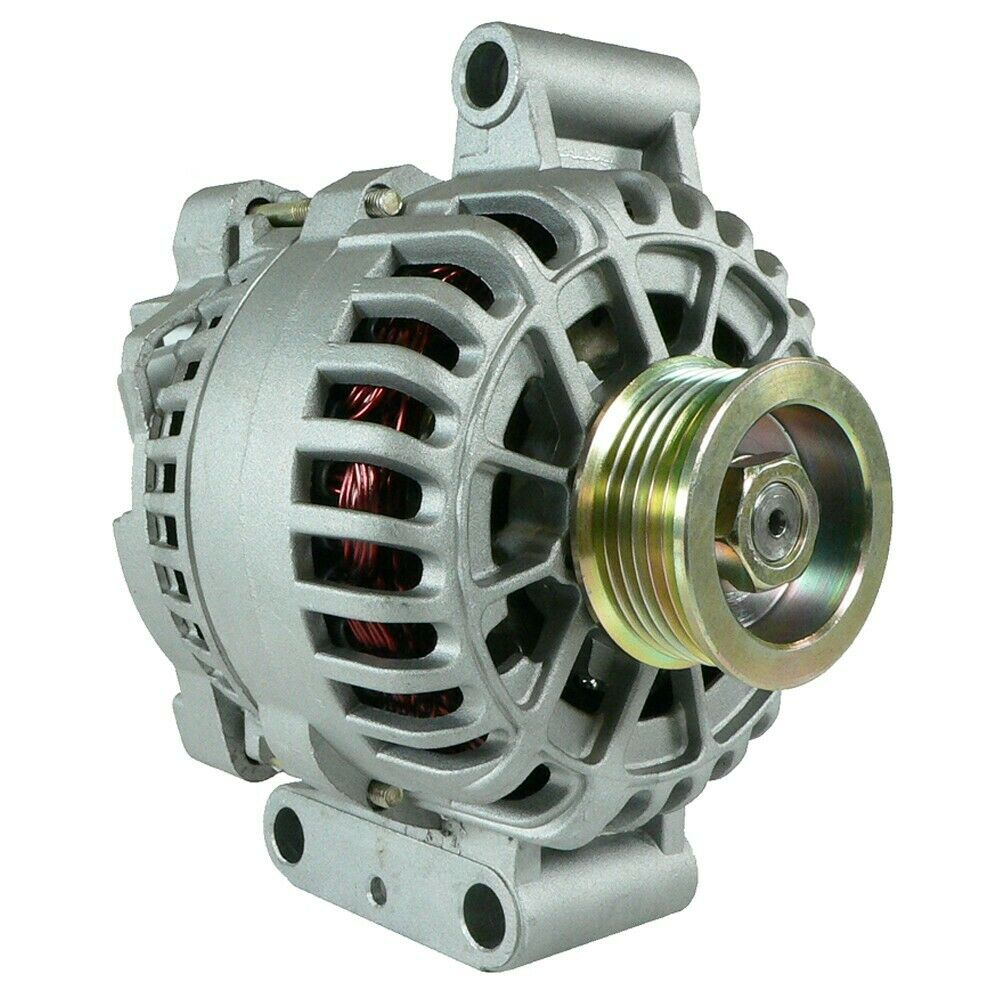 New Alternator 4 2 4 2l Ford F150 F250 F350 Pickup Truck