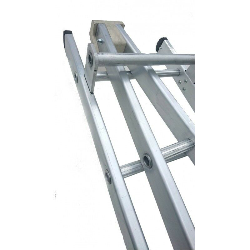 2 4m 8 Double A Aluminium Window Cleaners Cleaning