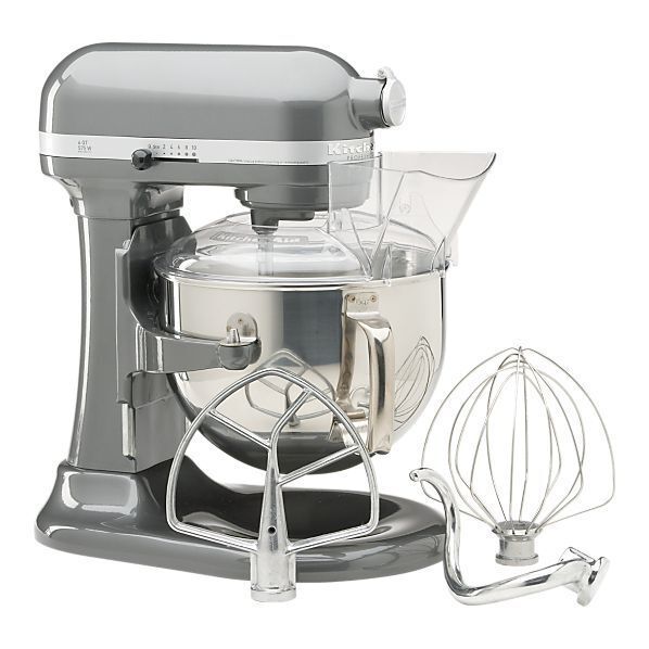 NEW KitchenAid 600 Super Large Capacity 6-Quart Pro Stand