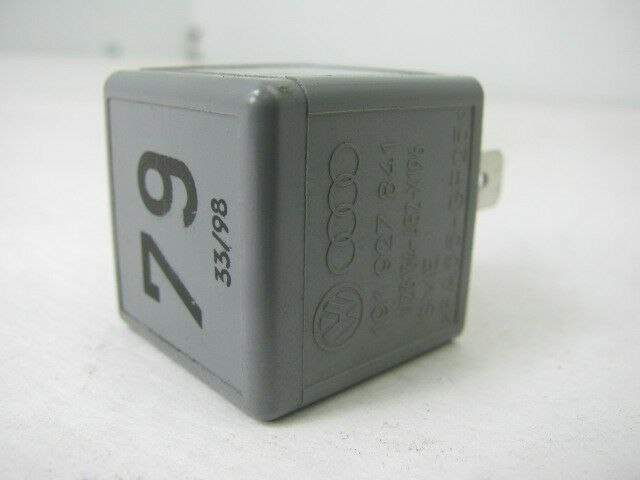 Vw Electrical Relay